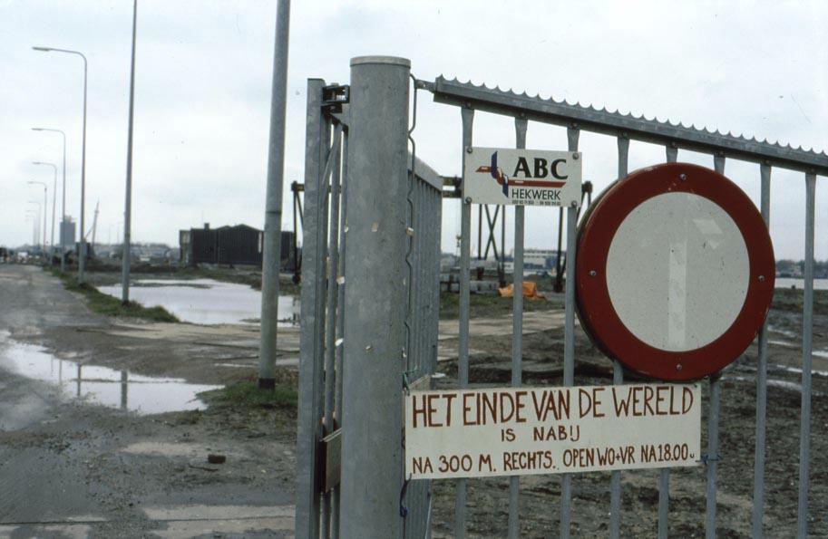 Het einde van de wereld is nabij - De thuisbasis van de wereld chesterfield ...